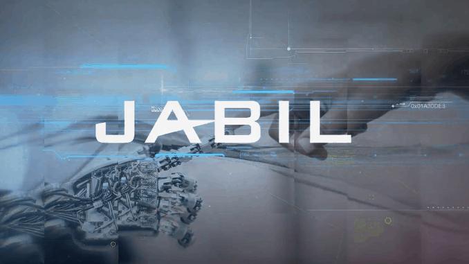 JBL, JABIL